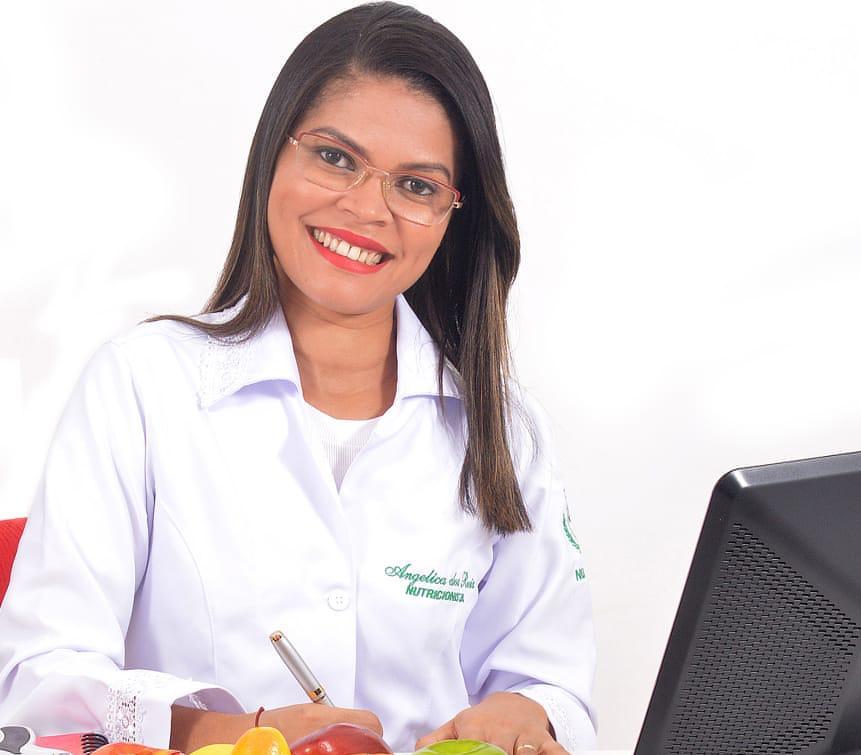 Angelica Santos
